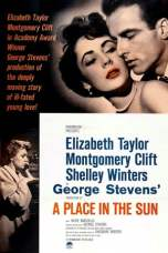 A Place in the Sun (1951) BluRay 480p | 720p | 1080p Movie Download