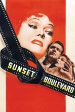 Sunset Blvd (1950) BluRay 480p & 720p Free HD Movie Download