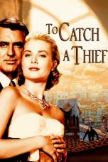 To Catch a Thief (1955) BluRay 480p | 720p | 1080p Movie Download