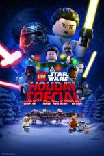 The Lego Star Wars Holiday Special (2020) WEBRip 480p | 720p | 1080p
