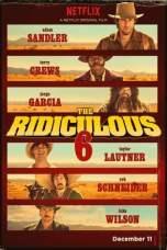 The Ridiculous 6 (2015) WEBRip 480p | 720p | 1080p Movie Download