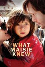 What Maisie Knew (2012) BluRay 480p, 720p & 1080p Movie Download
