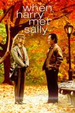 When Harry Met Sally... (1989) BluRay 480p, 720p & 1080p Movie Download