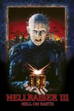 Hellraiser III: Hell on Earth (1992) BluRay 480p & 720p Movie Download