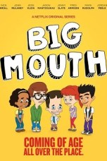 Big Mouth Season 1-4 WEB-DL x264 720p Full HD Movie Download