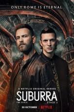 Suburra: Blood on Rome Season 1-3 WEB-DL x264 720p Full HD Movie Download