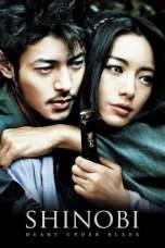 Shinobi: Heart Under Blade (2005) BluRay 480p, 720p & 1080p Movie Download