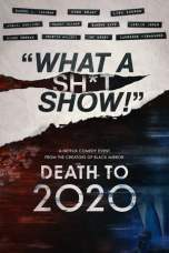 Death to 2020 (2020) WEBRip 480p, 720p & 1080p Movie Download