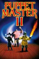 Puppet Master II (1990) BluRay 480p, 720p & 1080p Movie Download