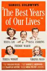 The Best Years of Our Lives (1946) BluRay 480p, 720p & 1080p Movie Download