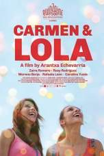 Carmen & Lola (2018) BluRay 480p, 720p & 1080p Movie Download