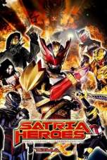 Satria Heroes: Revenge of the Darkness (2017) WEB-DL 480p, 720p & 1080p Movie Download