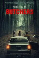 Butchers (2020) WEBRip 480p, 720p & 1080p Movie Download