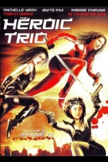 The Heroic Trio (1993) BluRay 480p, 720p & 1080p Movie Download