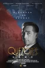 Quezon's Game (2018) WEBRip 480p, 720p & 1080p Movie Download