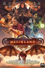 Magikland (2020) WEB-DL 480p, 720p & 1080p Movie Download