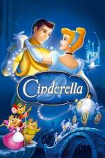 Cinderella (1950) BluRay 480p & 720p Movie Download