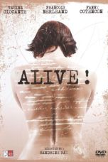 Alive (2002) BluRay 480p, 720p & 1080p Movie Download