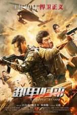 Heroes Return (2021) WEB-DL 480p, 720p & 1080p Movie Download