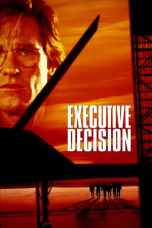 Executive Decision (1996) BluRay 480p, 720p & 1080p Movie Download
