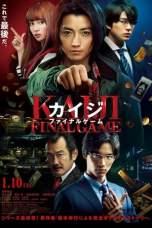 Kaiji: Final Game (2020) BluRay 480p, 720p & 1080p Movie Download