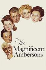 The Magnificent Ambersons (1942) BluRay 480p & 720p Movie Download