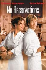 No Reservations (2007) BluRay 480p & 720p Movie Download