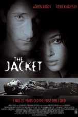 The Jacket (2005) BluRay 480p, 720p & 1080p Movie Download