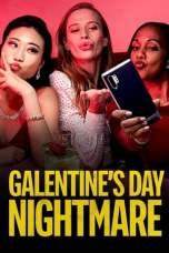 Galentine's Day Nightmare (2021) WEBRip 480p, 720p & 1080p Movie Download