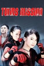 Twins Mission (2007) WEBRip 480p & 720p Mkvking - Mkvking.com
