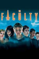 The Faculty (1998) BluRay 480p, 720p & 1080p Movie Download
