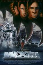 WXIII: Patlabor the Movie 3 (2002) BluRay 480p, 720p & 1080p Mkvking - Mkvking.com