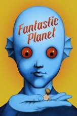 Fantastic Planet (1973) BluRay 480p, 720p & 1080p Movie Download