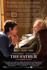 The Father (2020) WEBRip 480p, 720p & 1080p Mkvking - Mkvking.com