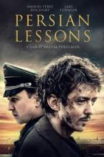 Persian Lessons (2020) BluRay 480p, 720p & 1080p Mkvking - Mkvking.com