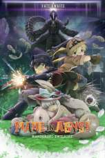 Made in Abyss: Wandering Twilight (2019) BluRay 480p, 720p & 1080p Mkvking - Mkvking.com