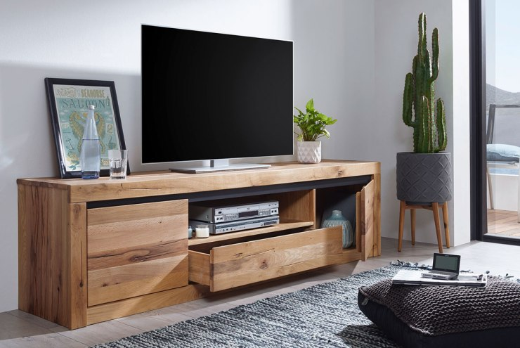 Tv Kommode Massivholz 2021