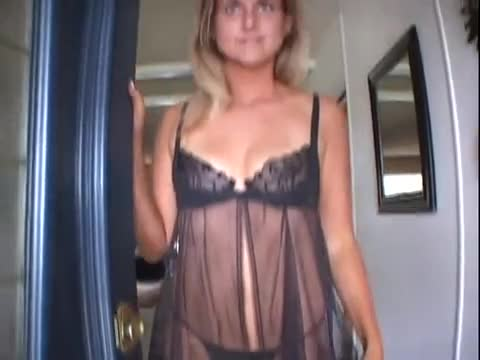 homemade milf swallow