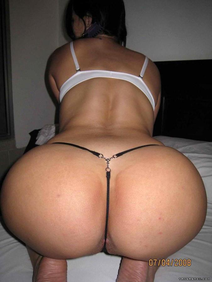 ass in thong tumblr