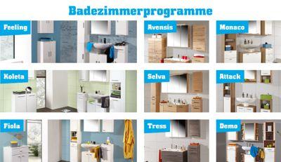 Badezimmer online kaufen bei Mbelix  Mbelix