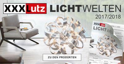 Lampen & Leuchten online kaufen bei XXXL