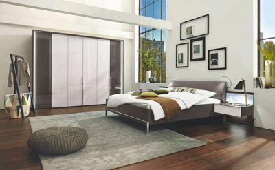 Schlafzimmer Braun, Weiß Online Kaufen Xxxlshop