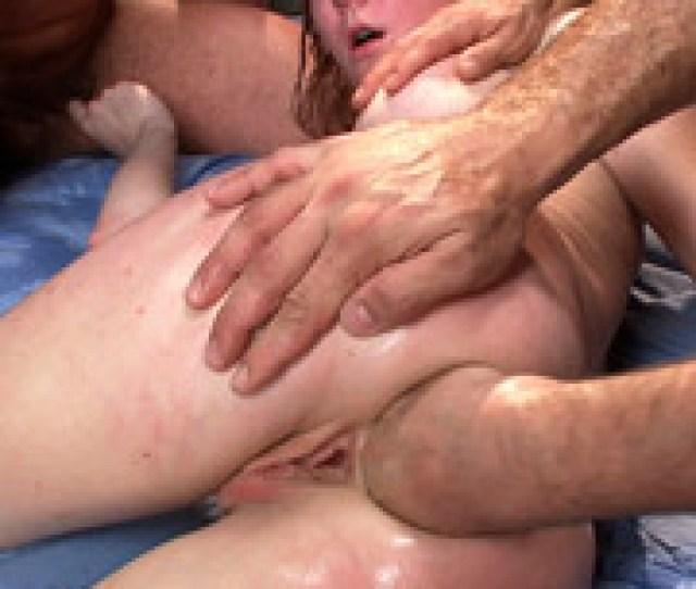 Avn Award Winning Audrey Hollander Returns To Porn In A Super Intense Gangbang