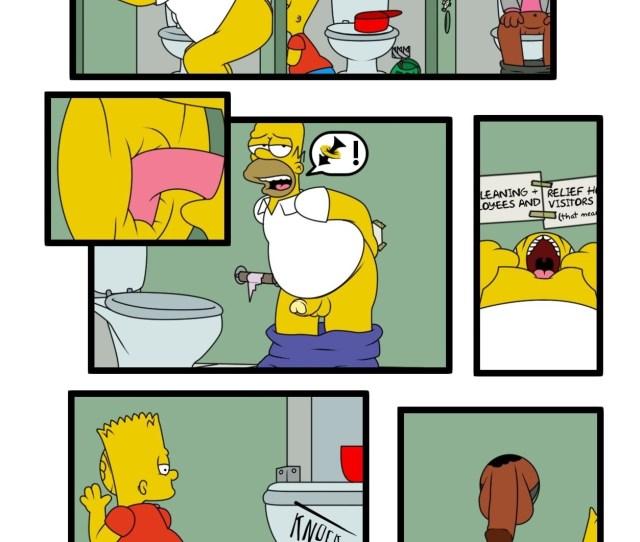 Bart Simpson Gay Cartoon Porn Bart Simpson Gay Cartoon Porn Anilingus Anus Ass B