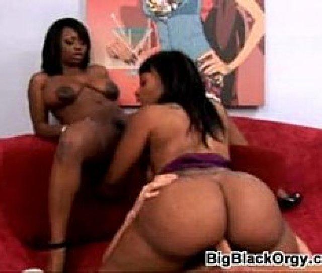 Big Booty Black Threesome Xxx 1