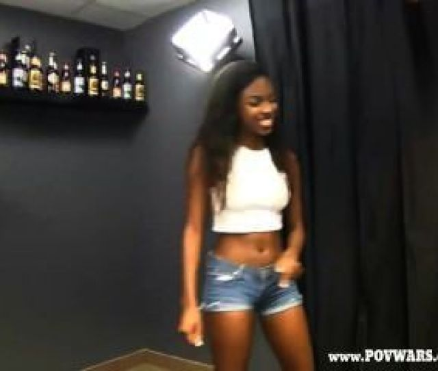 Black Girl Getting Fuck Black Pimps Hard And Fast And He Nut