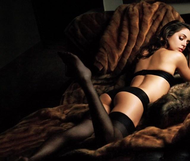 Eliza Dushku Nude