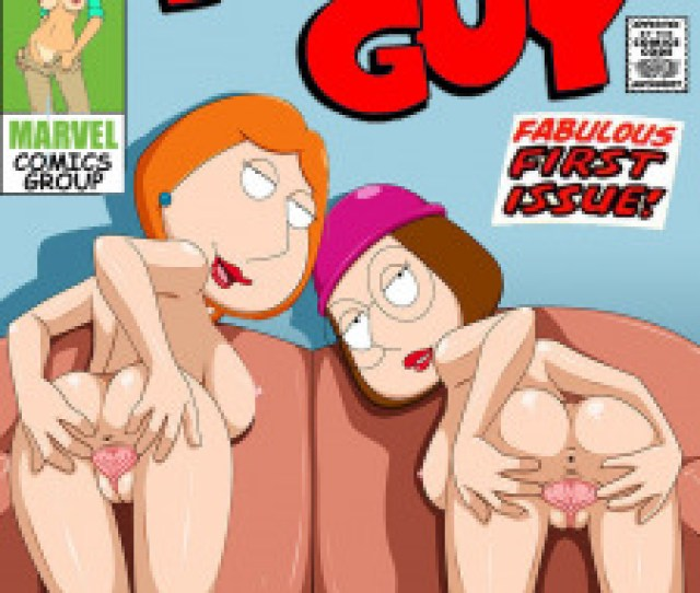 Family Guy Pinups Artworks Cartoon Porn Comics