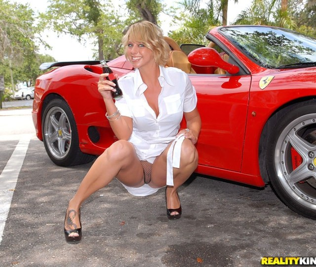 Fast Cars Easy Pussy The Official Free Porn Video And Pictures
