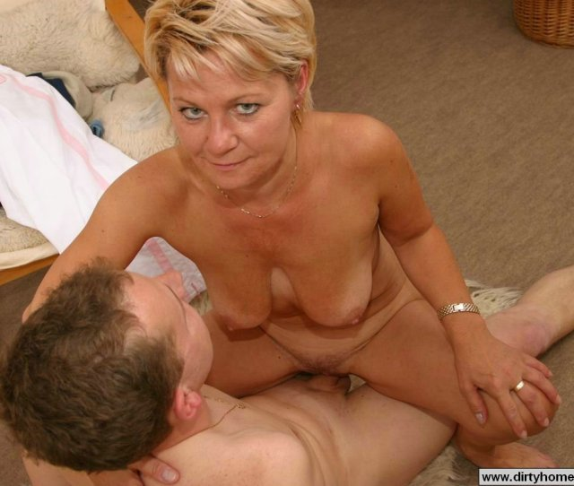 Mother Rides Her Sons Dick Free Pics From First Time With Mother 1